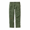 Patagonia Mens RPS Rock Pants Camp Green