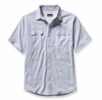 Patagonia Mens Sol Patrol Shirt Ion Blue (2014)