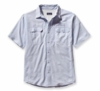 Patagonia Mens Sol Patrol Shirt Ion Blue