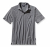 Patagonia Mens Squeaky Clean Polo Shirt Fathom: Classic Navy Heather