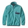 Patagonia Mens Synchilla Snap-T Fleece Pullover Mogul Blue