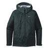 Patagonia Mens Torrentshell Jacket Carbon