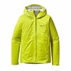 Patagonia Mens Torrentshell Jacket Chartreuse