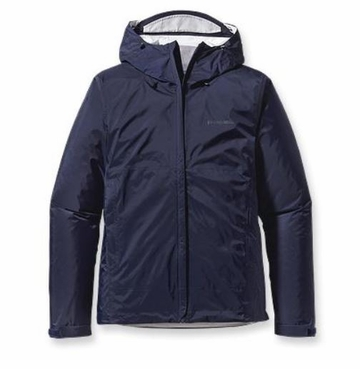 Patagonia Mens Torrentshell Jacket Classic Navy