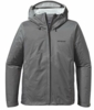 Patagonia Mens Torrentshell Jacket Feather Grey (Spring 2014)
