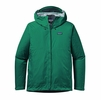 Patagonia Mens Torrentshell Jacket Legend Green