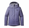 Patagonia Womens Torrentshell Jacket Lupine Small