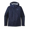Patagonia Mens Torrentshell Jacket Navy Blue