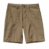 Patagonia Mens Wavefarer Stand Up Shorts Ash Tan
