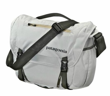 Patagonia MiniMass 12L Tailored Grey (Spring 2014)