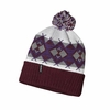 Patagonia Powder Town Beanie GeoTown: Birch White