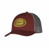 Patagonia Ratitude Trucker Hat Rusted Iron