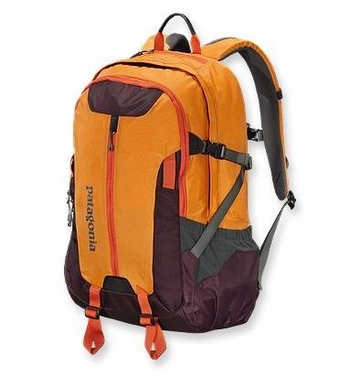 Patagonia Refugio Pack 28L Backpack Mango (Spring 2014)