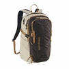 Patagonia Refugio Pack 28L Pelican w/ Ink Black