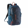 Patagonia Refugio Pack 28L Smolder Blue w/ Glass Blue