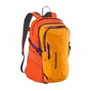 Patagonia Refugio Pack 28L Sporty Orange w/ Campfire Orange