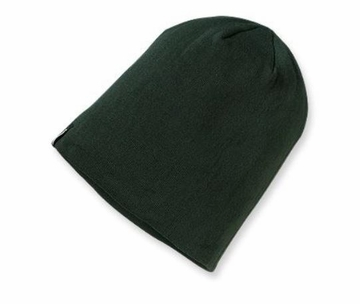 Patagonia Slopestyle Beanie Hat Smoked Green