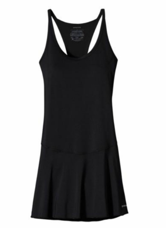 Patagonia Womens All Weather Dress Black (Spring 2014)