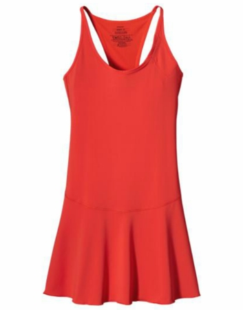 Patagonia Womens All Weather Dress Catalan Coral (Spring 2014)