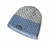 Patagonia Womens Beatrice Beanie Beatrice Birds: Leaden Blue