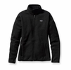 Patagonia Womens Better Sweater Jacket Black XL