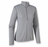 Patagonia Womens Capilene 3 Midweight Zip Neck Nickel: Tailored Grey X-Dye