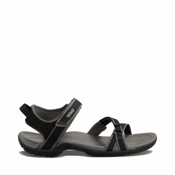 Teva Womens Verra Black 7.5