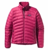 Patagonia Womens Down Sweater Jeweled Berry (Autumn 2013)