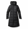 Patagonia Womens Downtown Loft Parka Black