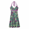 Patagonia Womens Iliana Halter Dress Best Fronde: Feather Grey