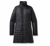 Patagonia Womens Kai Lee Parka Black