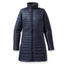 Patagonia Womens Kai Lee Parka Blueblack