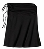 Patagonia Womens Lithia Skirt Black