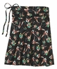 Patagonia Womens Lithia Skirt Toucan Swing: Black (Spring 2014)