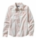 Patagonia Womens Long-Sleeved Island Hopper Shirt Largo: Coral (Spring 2014)
