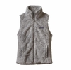 Patagonia Womens Los Gatos Fleece Vest Drifter Grey