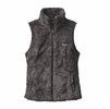 Patagonia Womens Los Gatos Fleece Vest Forge Grey