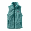 Patagonia Womens Los Gatos Fleece Vest Mogul Blue