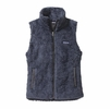 Patagonia Womens Los Gatos Fleece Vest Smolder Blue