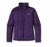 Patagonia Womens Los Gatos Jacket Tempest Purple