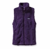 Patagonia Womens Los Gatos Vest Tempest Purple