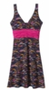 Patagonia Womens Margot Dress Sizzling Sun: Classic Navy (Spring 2014)