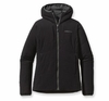 Patagonia Womens Nano-Air Hoody Black