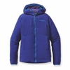 Patagonia Womens Nano-Air Hoody Cobalt Blue