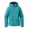 Patagonia Womens Nano-Air Hoody Epic Blue