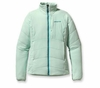 Patagonia Womens Nano-Air Jacket Artic Mint