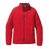 Patagonia Womens Nano-Air Jacket French Red Small
