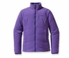 Patagonia Womens Nano-Air Jacket Violetti