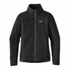 Patagonia Womens Nano-Air Light Hybrid Jacket Black