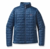 Patagonia Womens Nano Puff Jacket Glass Blue (Spring 2014)